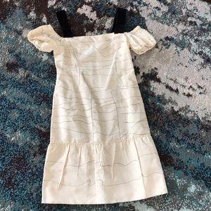 Prada runway iconic ad campaign dress sz 44